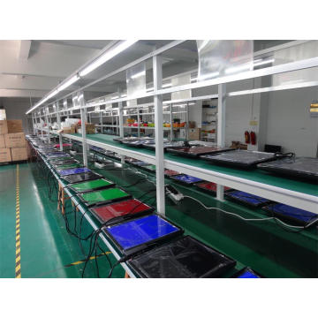 Laptop Assembly Line Conveyor Belts System